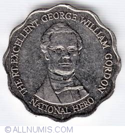 10 Dollars 2005