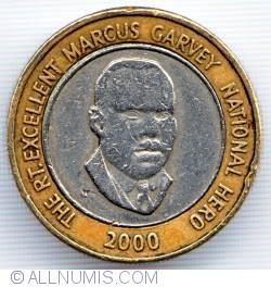 Image #2 of 20 Dollars 2000