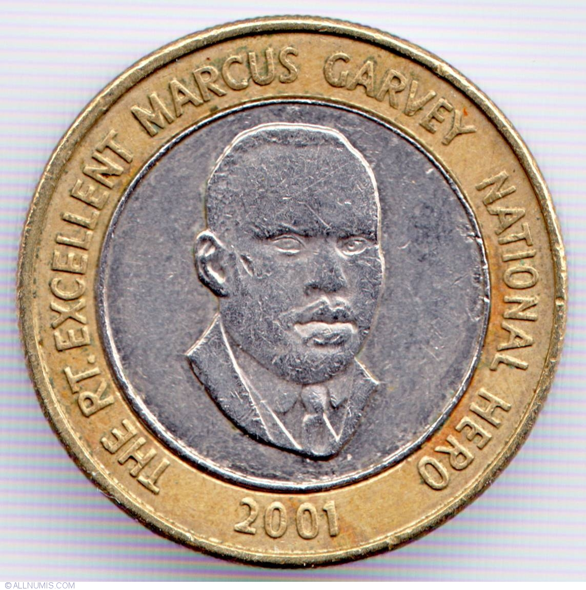 20 Dollars 2001