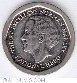 Image #2 of 5 Dollars 1996