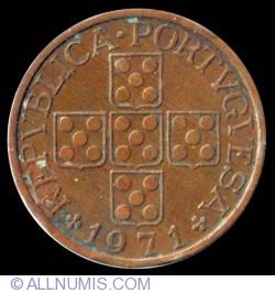 Imaginea #1 a 50 Centavos 1971