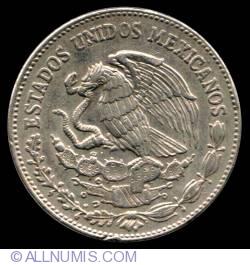 500 Pesos 1989