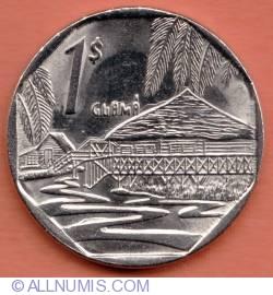 Imaginea #2 a 1 Peso 2007