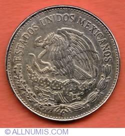 20 Pesos 1981