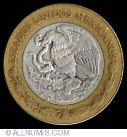 Image #1 of 10 Nuevos Pesos 1993