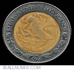 Image #1 of 2 Pesos 1997
