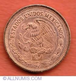 Image #1 of 20 Centavos 1984