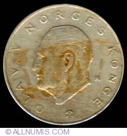 Image #2 of 5 Kroner 1974