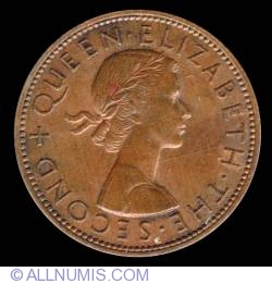 Image #1 of 1 Penny 1961