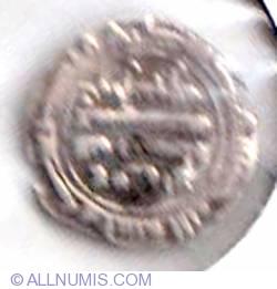 Imaginea #2 a Dirham ND (914-930)