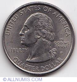 Image #1 of State Quarter 1999 P -  Delaware