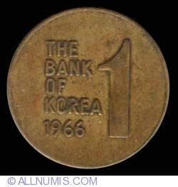 1 Won 1966