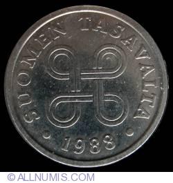 Image #1 of 5 Pennia 1988
