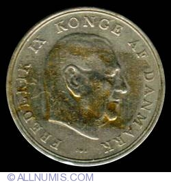 Imaginea #1 a 1 Krone 1962