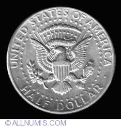 Image #1 of Half Dollar 1971