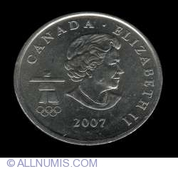 Image #1 of 25 Cents 2007 - Biathlon
