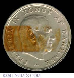 Image #1 of 5 Kroner 1970