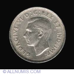 Image #1 of 5 Cents 1940