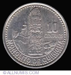 Image #2 of 10 Centavos 2006