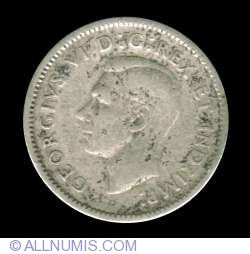 Image #1 of 10 Cents 1947