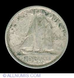 Image #2 of 10 Cents 1947