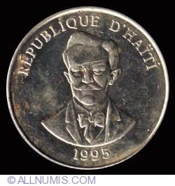 Imaginea #1 a 50 Centimes 1995