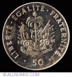 Imaginea #2 a 50 Centimes 1995
