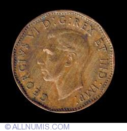 Image #1 of 5 Cents 1943