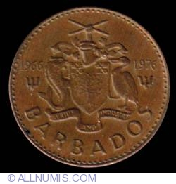 Image #1 of 1 Cent 1976