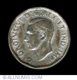 Image #1 of 5 Cents 1945