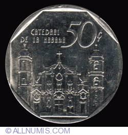 50 Centavos 1994