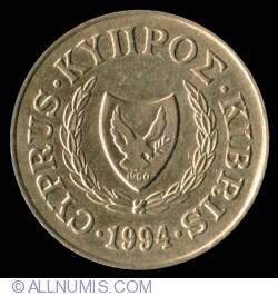 Image #1 of 20 Cents 1994