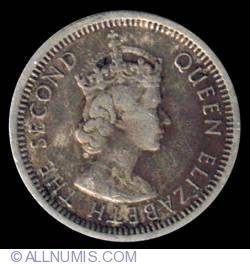 Image #1 of 10 Cents 1955