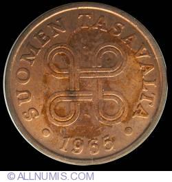 Image #1 of 1 Penni 1965