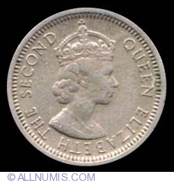 Image #1 of 10 Cents 1956