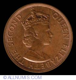 Image #1 of 2 Cents 1965