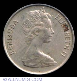 Image #2 of 10 Cents 1970