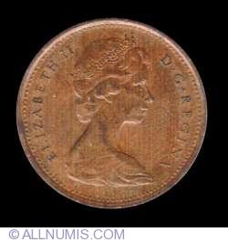 Image #1 of 1 Cent 1967 - Confederation Centennial