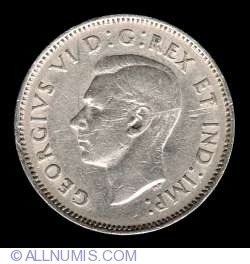 Image #1 of 5 Cents 1942