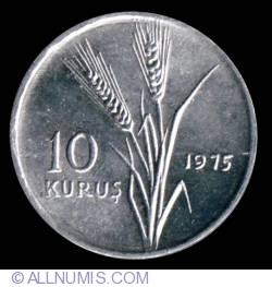 Image #2 of 10 Kurus 1975