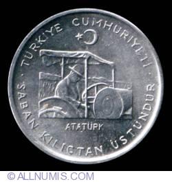 Image #1 of 10 Kurus 1975