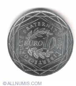Image #1 of 10 Euro 2010 - Ile de France