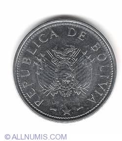 Image #2 of 20 Centavos 2008