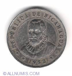 Image #1 of 50 Centavos 1952