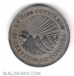 Image #2 of 50 Centavos 1952