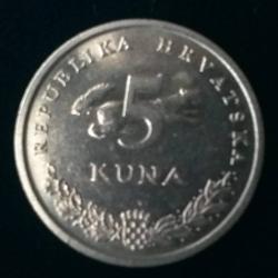 Image #1 of 5 Kuna 1999