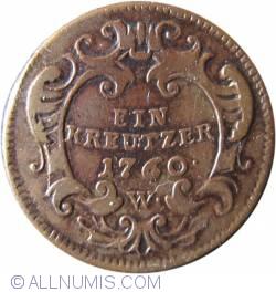 Image #2 of 1 Kreuzer 1760W