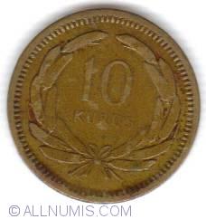 Image #1 of 10 Kurus 1955