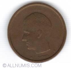 Image #2 of 20 Francs 1981 (BELGIE)