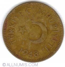 Image #2 of 25 Kurus 1948
